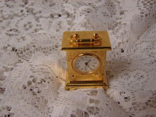 Novelty clocks Mantles and Miniature on Pinterest