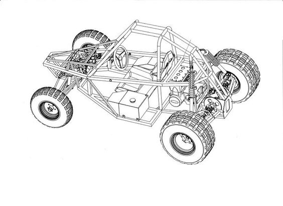 Cars, Quad and Quad bike on Pinterest