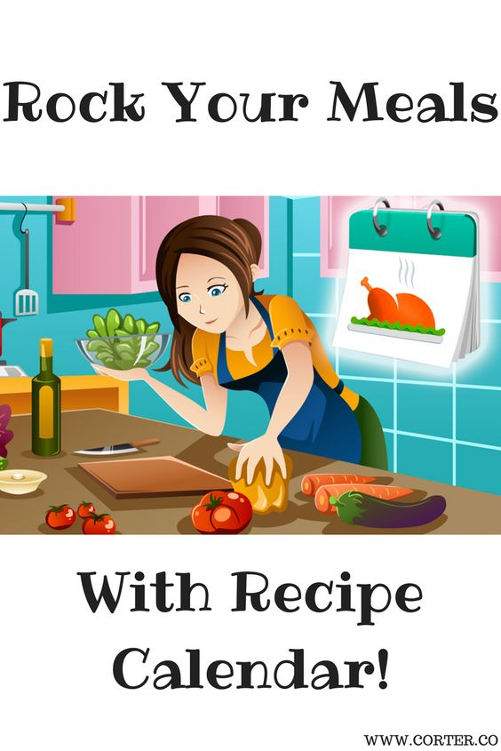 explore tasty food recipes top and more calendar your life app