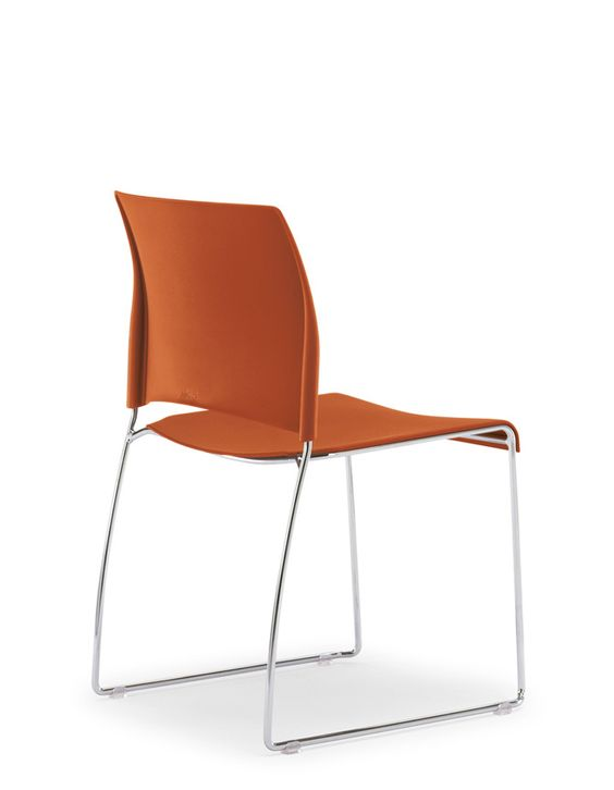 Allsteel Nimble chair office furniture  HAVE A SEAT