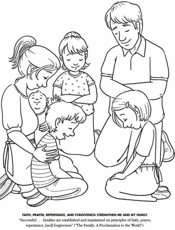 Coloring, Website and LDS on Pinterest