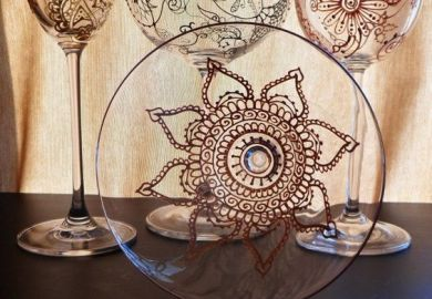 Glass Etching Pinterest The World S Catalog Of Ideas