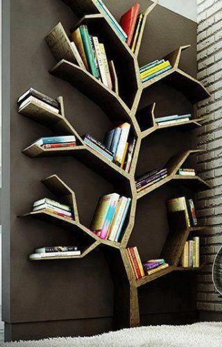 bookshelf: