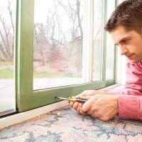 Sliding patio doors, Open when and Sliding doors on Pinterest
