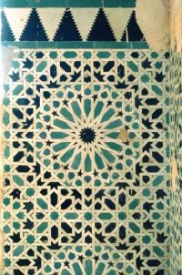 Art tiles, Islamic and Art on Pinterest