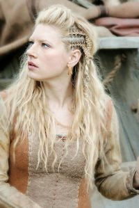 Lagertha Braids Related Keywords & Suggestions