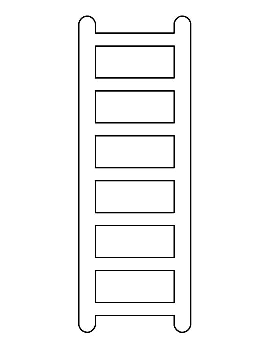 Jacob S Ladder Coloring Coloring Pages