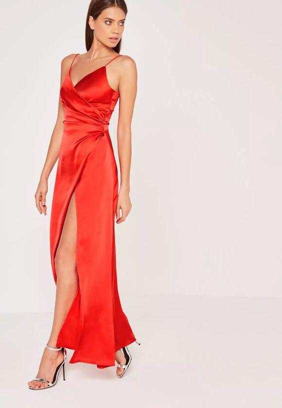 Pattern Formal Dresses