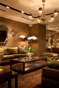Living Room Decorating Ideas on a Budget - .mirrored ...