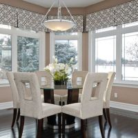 Our Top 5 Favorite Valences | Bay window treatments ...