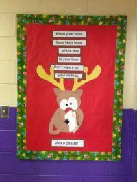 School Nurse Office Decorations   Bulletin board ideas ...