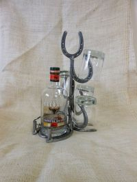 Whiskey bottle, Bottle holders and Whiskey on Pinterest