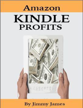 Kết quả hình ảnh cho Amazon Kindle Profits