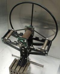 "Details about New Ring roller, bender 150mm/6"" width ..."