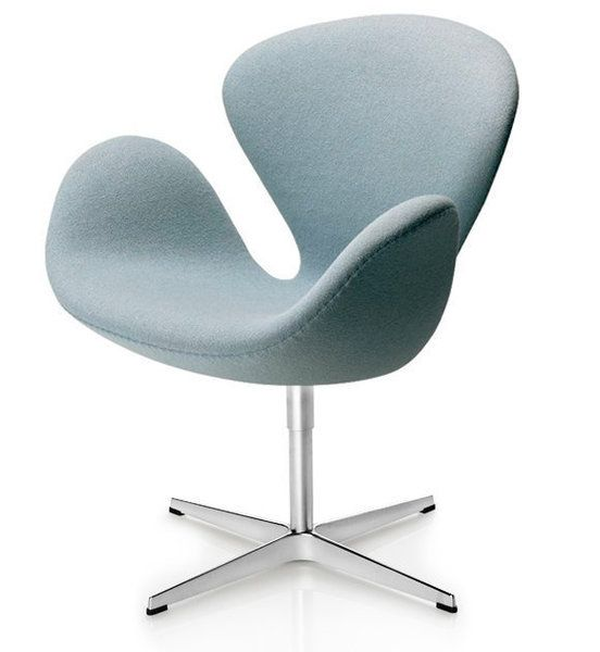 1000 ideas about Swan Chair on Pinterest  Arne Jacobsen