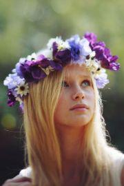 community post 26 flower crowns