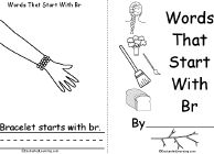 BLENDS, DIGRAPHS, TRIGRAPHS AND OTHER LETTER COMBINATIONS