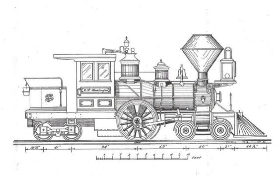 Trains, Toy trains and Drawings on Pinterest
