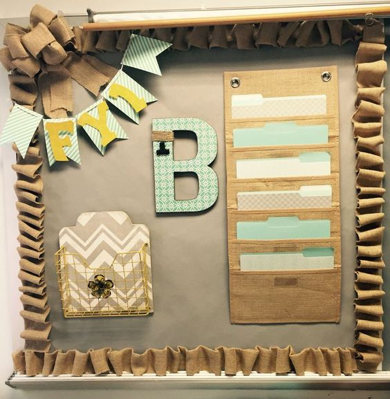Cute bulletin boards, Shabby and The o'jays on Pinterest