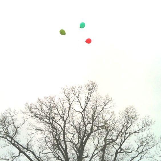 I remember grandpa....sending balloons to you in heaven♥ 9