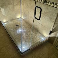 Indoor Recessed Dek Dot LED Light Kit in LED Bath and