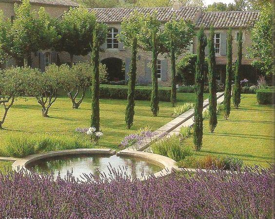 french country farmhouse italian