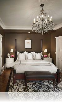 Small master bedroom, Master bedroom decorating ideas and ...