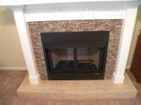 Design Fireplace Glass Mosaic Tile   glass tile mosaics ...