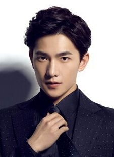 """Popular chinese actor most well known for starring in films such as the left ear and the unbearable lightness of inspector fan. Yang Yang, 23, 5' 11"""", Chinese actor.   Character ..."""