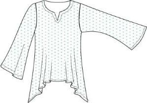 Free Printable Sewing Patterns for Women by linda.l