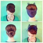 scarletvavavoom vintage hair