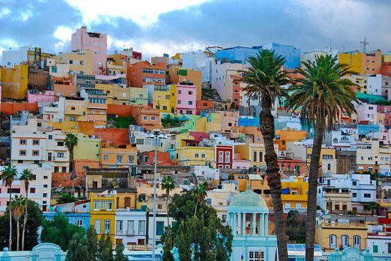 Las Islas Canarias afrontan el mejor invierno de su historia en el sector turístico