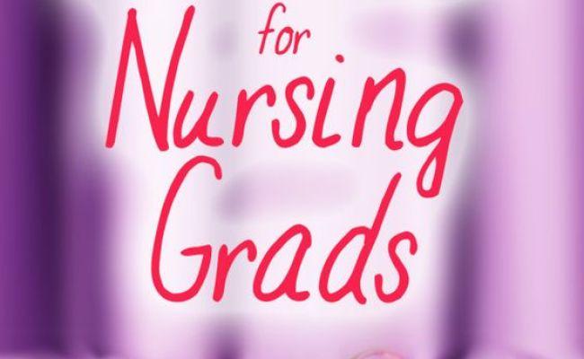 Unique Graduation Gifts Nursing And Nursing Students On