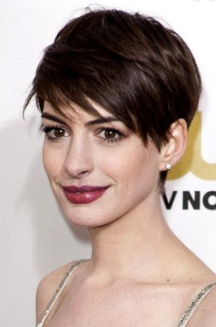 Pixie Haircuts for Fine Hair  The pixie is a great haircut for fine hair offering texture and