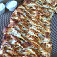 Cheese sticks @Round Table Pizza | Ethan's Board ...