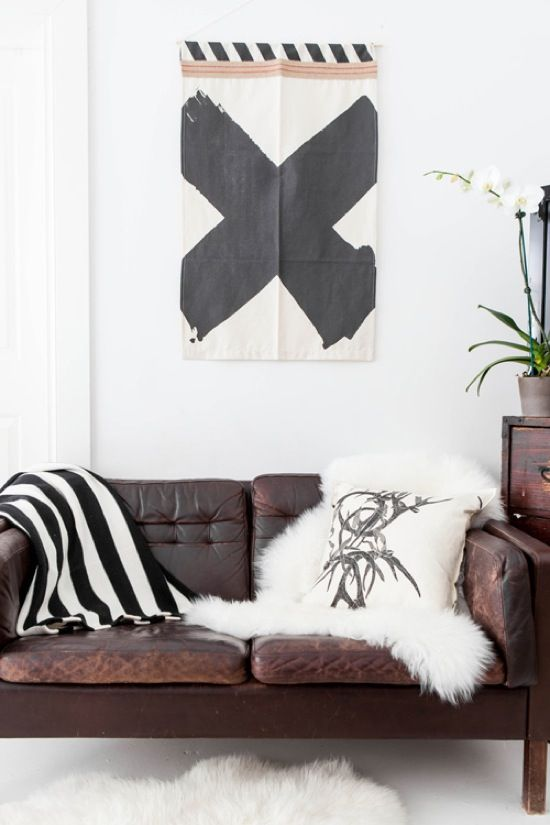 Black Throws For Sofas – TheSofa