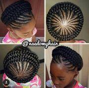 halo braids and braid