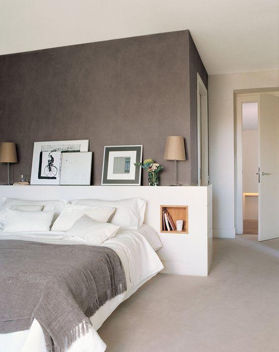Dormitorios pequeños... ¡con ideas! · ElMueble.com · Dormitorios: