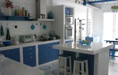 Breathtaking Grecian Kitchen That Will Change Your Life For Sure