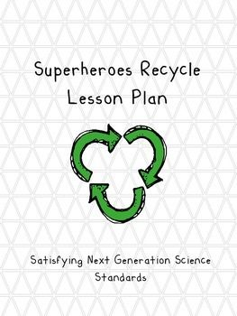 Superheroes, Comprehension questions and Lesson plans on