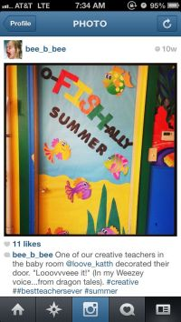 Day care, Ideas and Bulletin boards on Pinterest