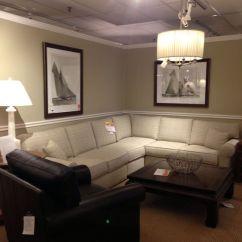 Paramount Sofa Ethan Allen Atlanta Sofas Manchester Retreat Sectional.   Home: Living Rooms ...