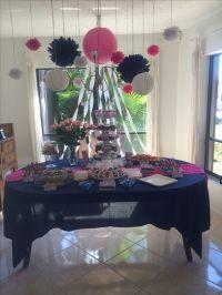 Girl nautical themed baby shower | My Kekis