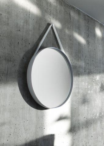 Strap Mirror   |  www.hay-amsterdam.com: