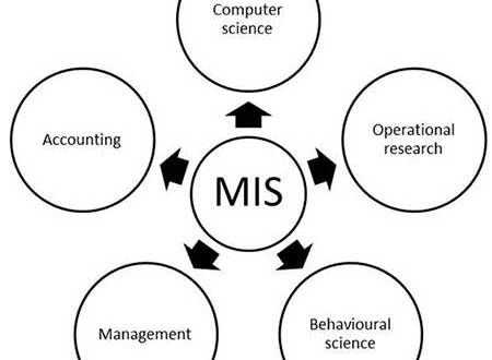 Management information system and What is on Pinterest