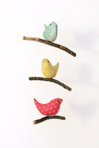 Birds, Fabrics and Chang'e 3 on Pinterest