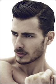 1920s men hairstyles