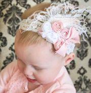 baby girl hair