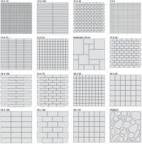 floor tile patterns | Porsha Stone - purchase stone floors ...