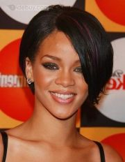 tapered haircut black women